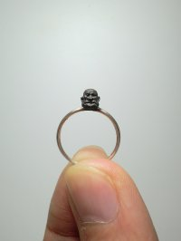 Beard Ojiichan Ring